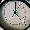 hannibal, clock