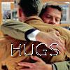 Fetish ~ # 1 Die-Hard Dean Girl & Misha fan: HUGS