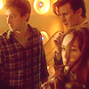 Mandy: Eleven - Eleven and Ponds