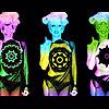 Gaga {technicolour}