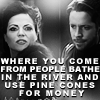 Adi: outlaw queen - where you come from