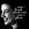 Mish: TW -- Allison Had A Plan