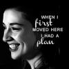 Mish: TW -- Allison Had A Plan