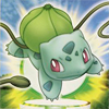 kyogres: Pokemon - Bulbasaur