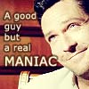 хороший парень маньяк