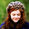 L.C.: narnia; georgie (bow & arrow)