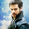 iloveimpala67: Captain Hook