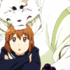 gingitsune: headrest