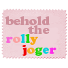 rolly joger