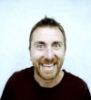 tim Roth smile