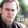 [GENE] ♠ The Guv