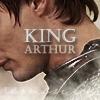 Merlin // Arthur King