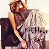 K'Ehleyr: imagine me and you on the bench