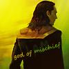 smallbrownfrog: Loki god of mischief