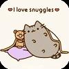 Iwao: Snuggles