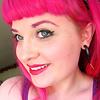 Me: Smiling