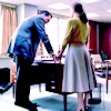 mad men ~ don&peggy