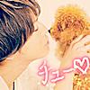 Rikarin ♥: kame_chu