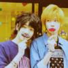Muti_cHan: hasshi kawaii