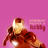 Mish: Avengers -- IronMan Needs A Hobby