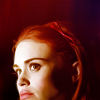 TW -- Lydia's Pretty Red Bow