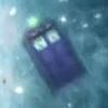 tangotabby: 11th TARDIS blurred