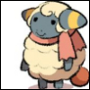 animal crossing mareep