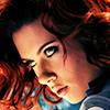 ラシヤ: Avengers :: Black Widow