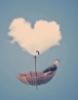 облачко-сердце