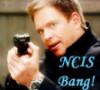 NCIS Bang Tony