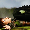 Rosanna: movie: HTTYD Hiccup&Toothless