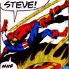 Cap x IM - Steve! Mmf