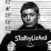 Starrylizard - Dean mugshot