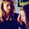 Lexi: Buffy and Dawn