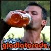 gladiatoren - gladiatorade