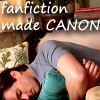 fanfic canon