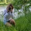 фотографер лето