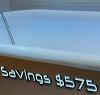 savings 575
