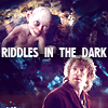 Bilbo Gollum - Riddles In the Dark