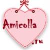 Магазин Amicolla