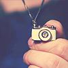 ☆: Hand - camera
