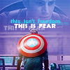 Movie: Captain America Not Free