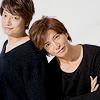 さっちゃん: {Smap} ShinTaku not so baby