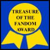 Mific: fandom treasure medal