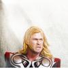 Mish: Avengers -- Thor Windswept