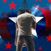 Cap; Shield