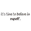 Original ★ believe