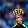 King Goetze of Germany and the Funhouse