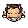 cindy: cartoon head