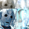 Luo: Cyberman — Watching you
